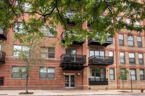 1735 W Diversey Unit 615, Chicago, IL 60614 West Lincoln Park