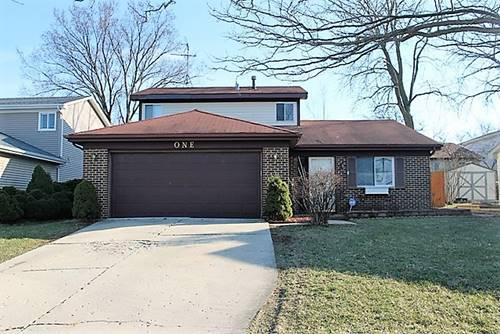 1 Red Wing, Woodridge, IL 60517