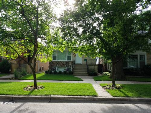 5649 N Central Park, Chicago, IL 60659