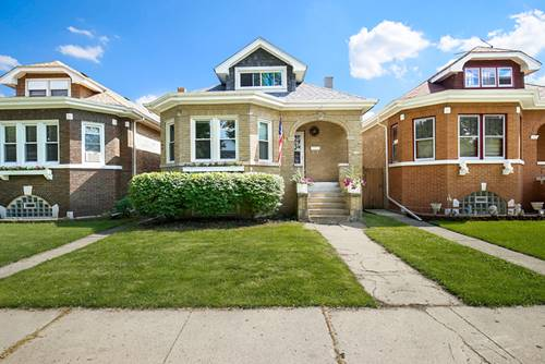 5319 W George, Chicago, IL 60641