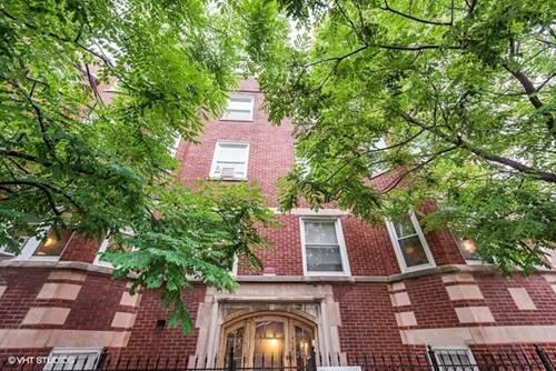 1730 W Foster Unit 1W, Chicago, IL 60640 Andersonville