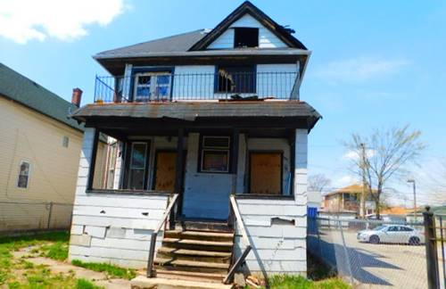 734 N Central, Chicago, IL 60644