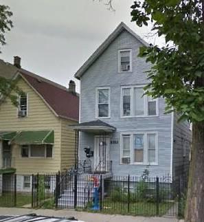 2213 N Lorel, Chicago, IL 60639