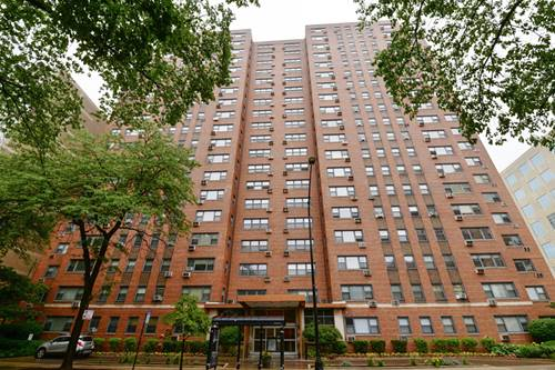 2909 N Sheridan Unit 309, Chicago, IL 60657 Lakeview