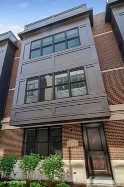 310 E Cullerton Unit D, Chicago, IL 60616