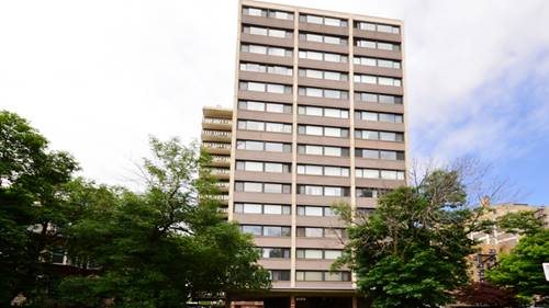 6150 N Kenmore Unit 13D, Chicago, IL 60660 Edgewater