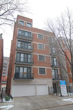 1446 N North Park Unit 2F, Chicago, IL 60610 Old Town