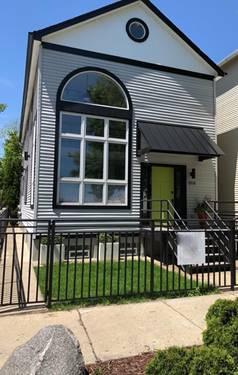 1914 N Hermitage, Chicago, IL 60622 Bucktown
