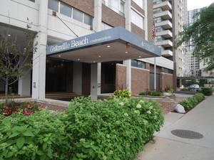 6171 N Sheridan Unit 2101, Chicago, IL 60660 Edgewater