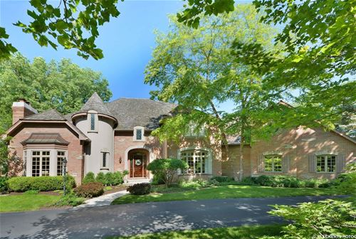 330 Belle Foret, Lake Bluff, IL 60044