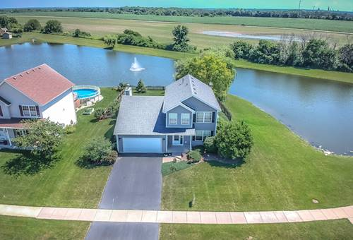26163 S Bell, Channahon, IL 60410