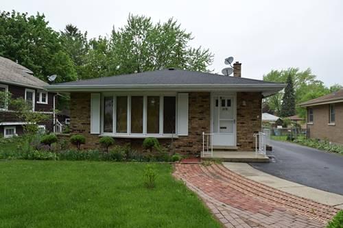 316 E Oak, Villa Park, IL 60181