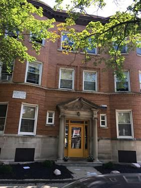 5443 S Harper Unit 3, Chicago, IL 60615