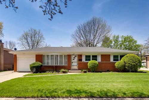 408 S Crestwood, Mount Prospect, IL 60056