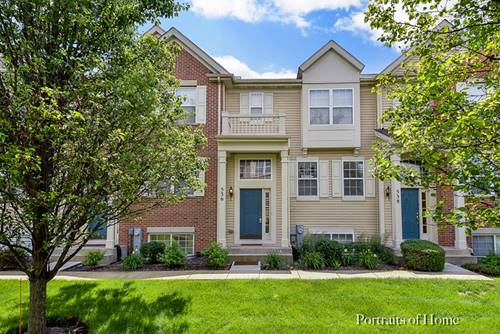 536 Lincoln Station, Oswego, IL 60543