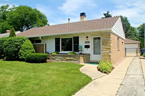 1075 W Villa, Des Plaines, IL 60016