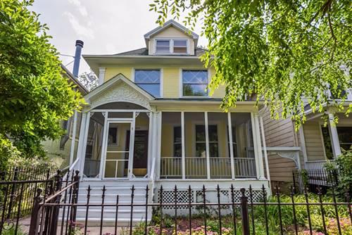 4541 N Ashland, Chicago, IL 60640 Uptown