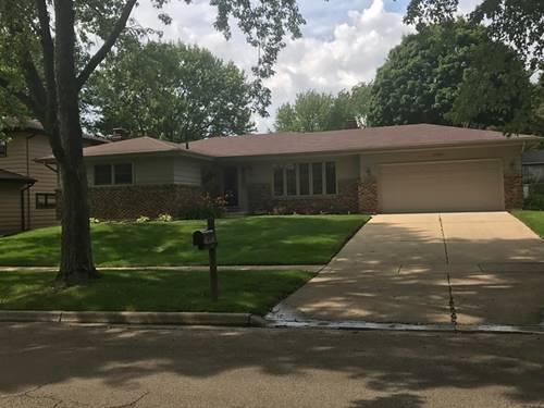 1230 Crestview, Elgin, IL 60123