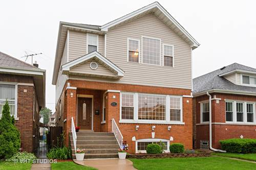 5747 W Pensacola, Chicago, IL 60634