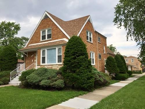 1045 Linden, Bellwood, IL 60104