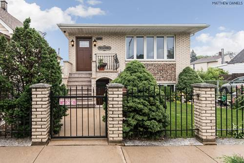 5015 S Latrobe, Chicago, IL 60638