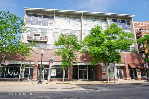 5115 N Clark Unit 3H, Chicago, IL 60640 Andersonville