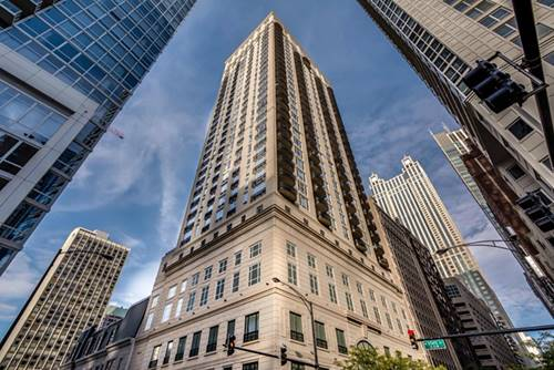 10 E Delaware Unit 26E, Chicago, IL 60611 Gold Coast