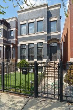 1756 W Erie, Chicago, IL 60622 Noble Square