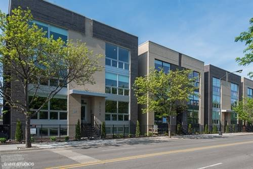 2522 W Addison Unit 3W, Chicago, IL 60618
