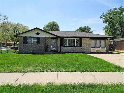 6901 W 87th, Oak Lawn, IL 60453