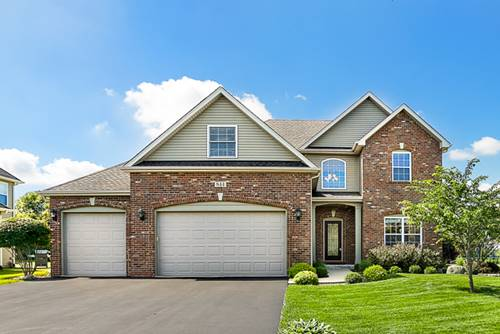 844 Carly, Yorkville, IL 60560
