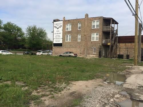 1449 W Roosevelt, Chicago, IL 60608