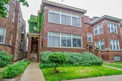 1311 W Arthur, Chicago, IL 60626