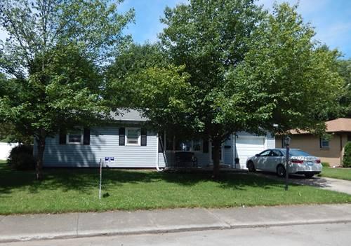 205 Hickory, Momence, IL 60954