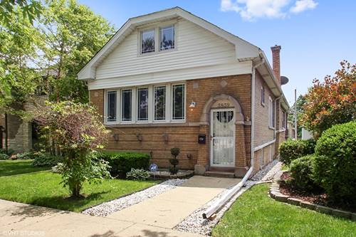 3839 W Fitch, Lincolnwood, IL 60712