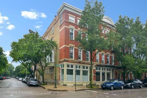 1532 N Paulina Unit L, Chicago, IL 60622 Wicker Park