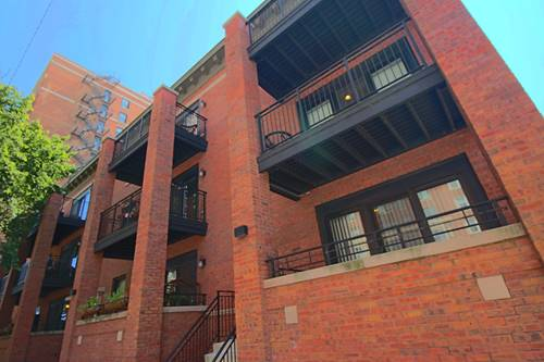 421 W Belmont Unit 2A, Chicago, IL 60657 Lakeview