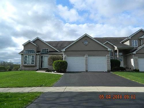 1023 Birch, Romeoville, IL 60446