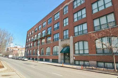 1727 S Indiana Unit 111, Chicago, IL 60616 South Loop