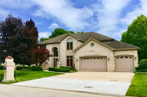 401 Crestwood, Wood Dale, IL 60191