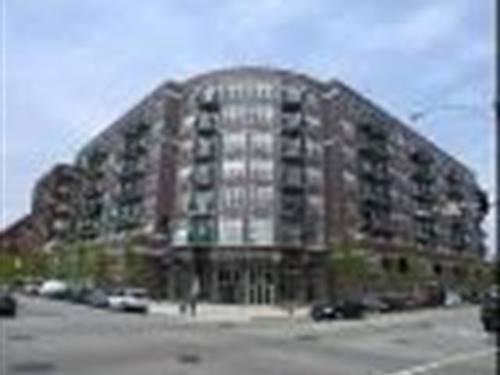 1000 W Adams Unit 718, Chicago, IL 60607 West Loop