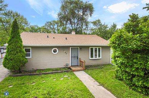 14925 Terrace, Midlothian, IL 60445