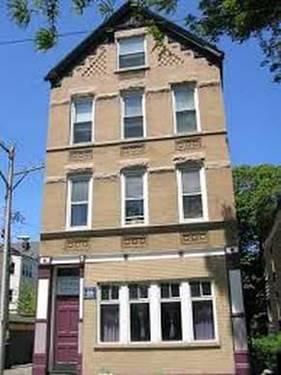 2246 W Belden Unit 3R, Chicago, IL 60647 Bucktown