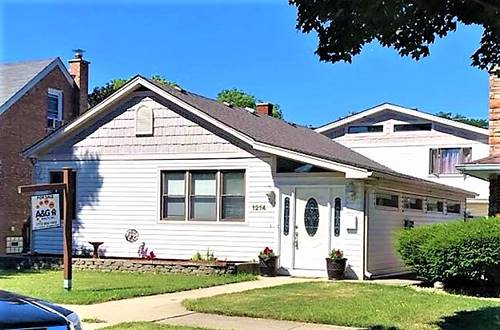 1214 N 13th, Melrose Park, IL 60160
