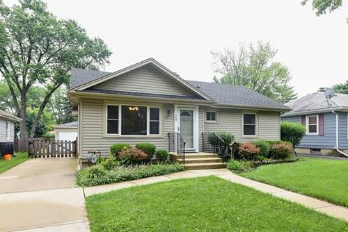 509 S Chase, Lombard, IL 60148