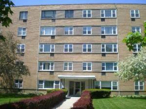 6160 N Damen Unit 311, Chicago, IL 60659