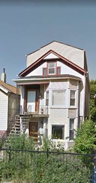 822 S Bell, Chicago, IL 60612