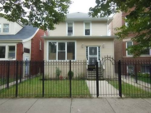 4330 N Sawyer, Chicago, IL 60618