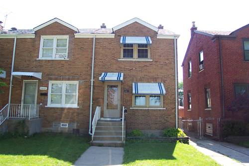 6451 S Long, Chicago, IL 60638