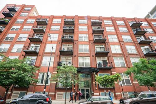 420 S Clinton Unit 515A, Chicago, IL 60607 West Loop